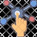 System Remote Control Icon