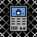 Control Panel Smart Icon