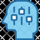 Control Human Mind Icon