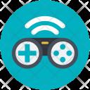 Control Joypad Remote Icon