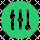 Control Vertical Configuration Icon