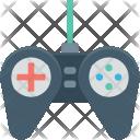 Control Pad Controller Icon