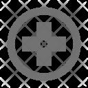 Control Device Remote Icon
