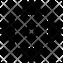 Control Arrow Icon