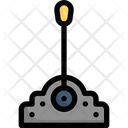 Control Lever Icon