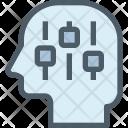 Control mind Icon