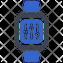 Control Panel System Icon