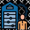 Control Private Owner Icon