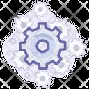 Control Process Icon