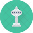 Air Traffic Airport Icon