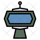 Control Tower Aviation Tower Icon