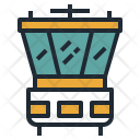 Control Tower Airport Icon