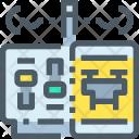 Controller Remote Control Icon