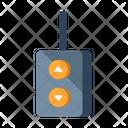 Controller Remote Crane Icon