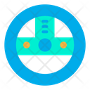 Gaming Controller Gaming Steering Game Controller Icon