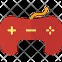 Controller Gaming Gamepad Icon