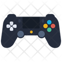 Controller Gamepad Console Icon