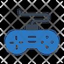 Game Console Device Icon