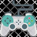 Controller Device Joystick Icon