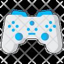 Controller Game Console Icon