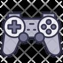 Controller Console Joystick Icon