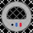 Controller Racing Joystick Icon