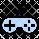 Controller Game Remote Icon