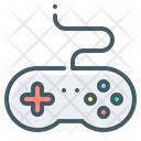 Controller Gaming Joystick Icon