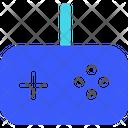 Controller Joysticks Game Pad Icon