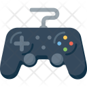 Play Game Device Icon