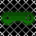 Controller Game Social Icon