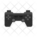 Gaming Console Game Icon