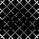 Controversy Dispute Contention Icon