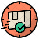 Convenience Delivery Shipping Icon