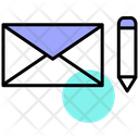 Conversation Web Message Online Mail Icon