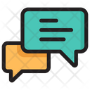 Conversation Communication Message Icon