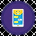 Conversational Interfaces Icon