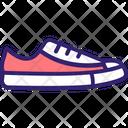 Converse Sneaker Icon