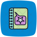 Conversion Form Database Icon