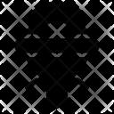 Conversion Funnel Icon