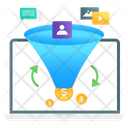 Conversion Marketing Icon