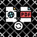 Convert Web Site Icon