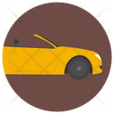 Convertible Convertible Car Car Icon