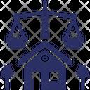 Conveyancing Icon