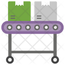 Conveyer Icon