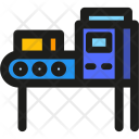 Conveyor Bolt Package Icon