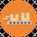 Conveyor Icon