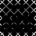 Conveyor Belt Belt Industrial Icon