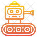 Conveyor Belt Conveyor Manufacturing Icon