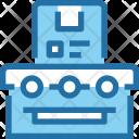 Conveyor bolt Icon